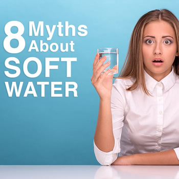 Myths about Softwater
