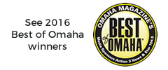 Best of Omaha Winners