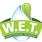 WET - Water Efficient Technology