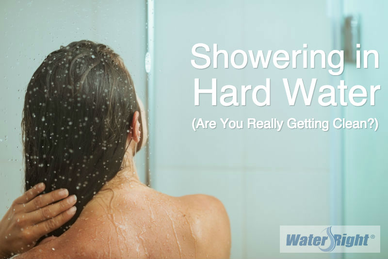 showering-in-hard-water